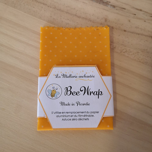 Bee Wrap Taille S