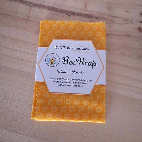 Bee Wrap Taille M