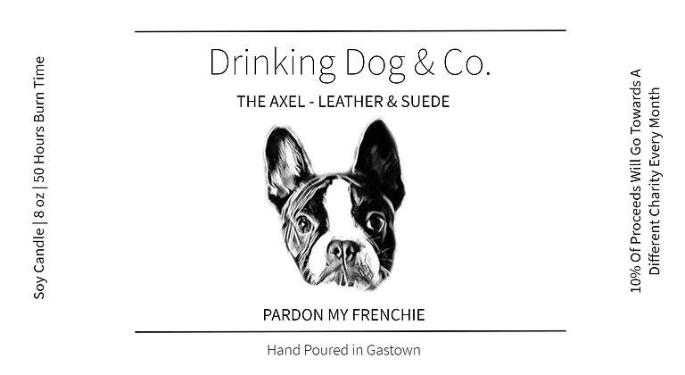 The Axel - Pardon My Frenchie