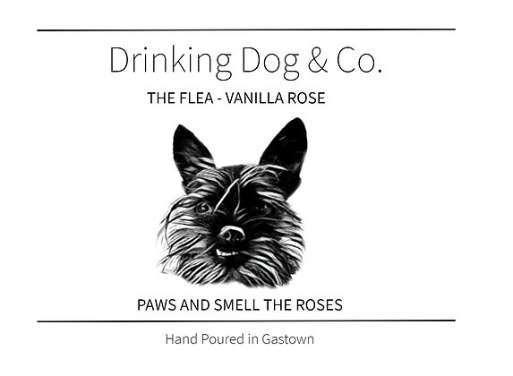 The Flea - Paws And Smell The Roses