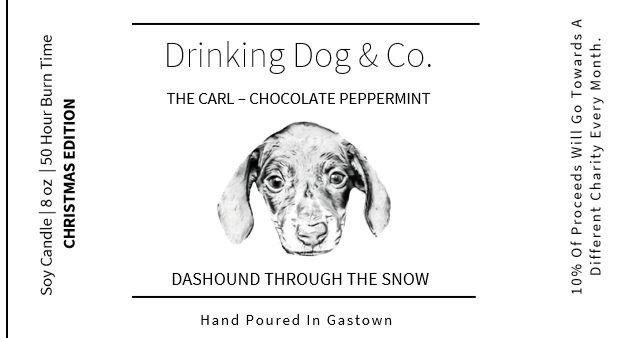 The Carl - Dashound Through The Snow