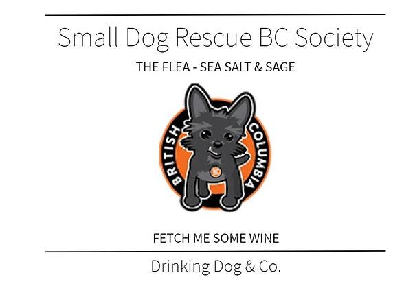 Small Dog Rescue BC Society