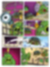 Angry Birds Comic 2