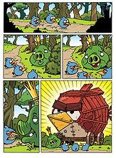 Angry Birds Trojan Bird