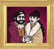Nadja and Laszlo