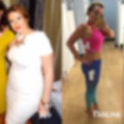 Natural detox  отзывы, ДО и ПОСЛЕ, очищение, здоровое похудение за 21 день