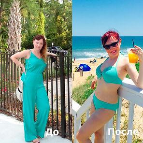 Программа Natural detox - не просто очищение и потеря веса... Отзывы, результаты за 21 день