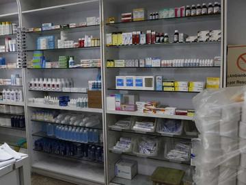 Gobierno apoyará al sector farmacéutico a través del Dicom