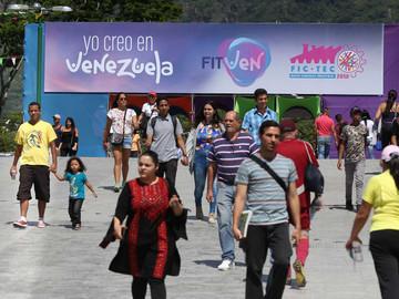 Feria de Turismo de Venezuela 2018 cerró con millonarios acuerdos