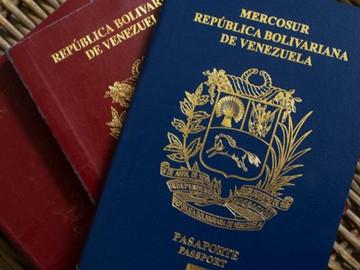 Venezolanos ya no necesitarán pasaporte para ingresar a Perú