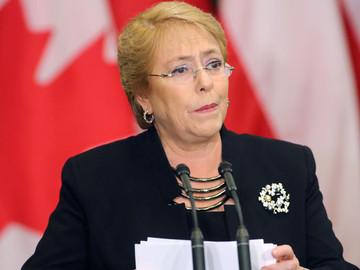 ¡Confirmado por la ONU! Bachelet no visitará Venezuela
