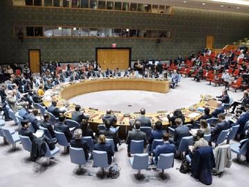 ONU intentará resolver ingreso de ayuda humanitaria