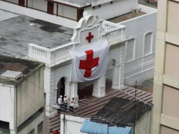 Cruz Roja distribuirá ayuda humanitaria en Venezuela en los próximos 15 días