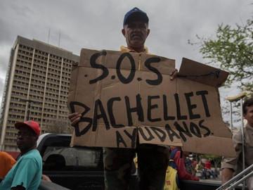 Movimiento impulsado en Argentina busca reunir a venezolanos víctimas de crímenes de lesa humanidad