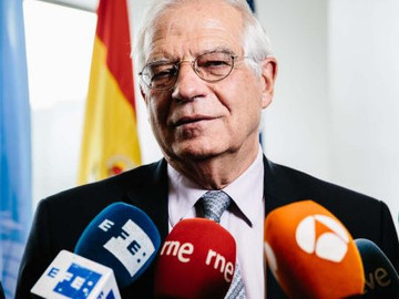 Ministro español recalcó que ningún país de la UE modificará las sanciones en Venezuela