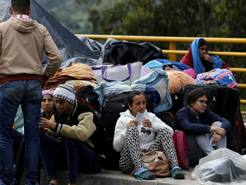 Ecuador considera implementar solicitud de visa humanitaria a venezolanos