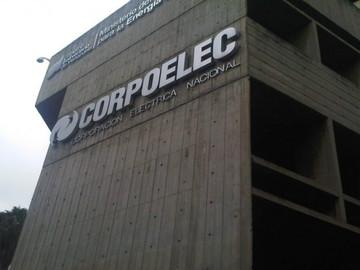 Trabajadores de Corpoelec confirman a Guiadó que falla eléctrica se debe a una sobrecarga