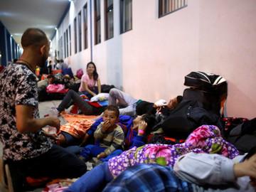 La Unicef alertó que hay al menos 438 mil niños venezolanos necesitando de protección en las fronter