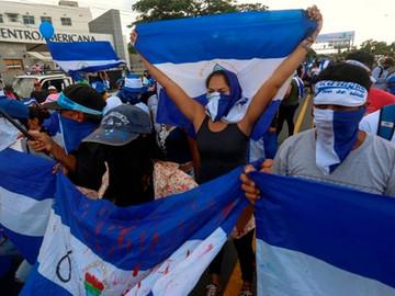 Trump firma ley para sancionar al gobierno de Nicaragua