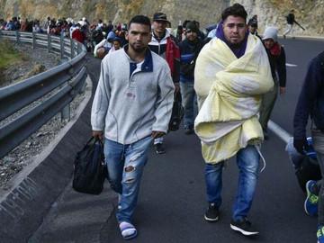 Comunidad Andina trabajará para afrontar la crisis migratoria que ha generado el éxodo venezolano