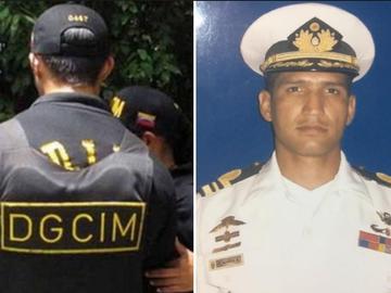 Autopsia del cadáver del capitán Acosta Arévalo muestra signos de tortura