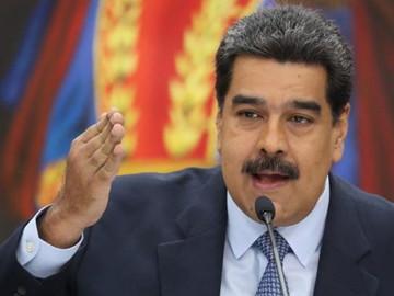 Nicolás Maduro anuncia racionamientos eléctricos
