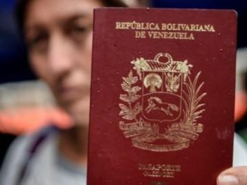 Embajador venezolano en EEUU explica cómo se usaron los pasaportes vencidos en territorio americano