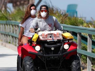 Se confirma la presencia de marea roja en Miami-Dade; cierran playas al norte de Haulover