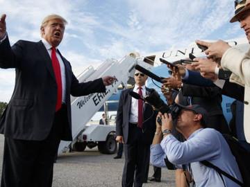 Trump cuenta con una cartilla de estrategias para Venezuela