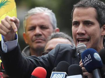 Guaidó, EEUU y aliados definen acciones contra Maduro en cita de Grupo de Lima