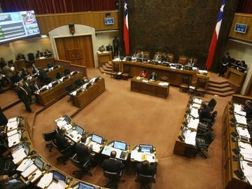 Tribunal Supremo de Justicia en el exilio fue reconocido por el Parlamento chileno