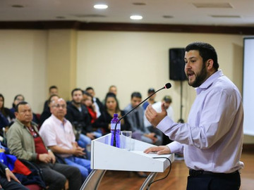 De aprobarse el TPS, solo se beneficiarían los venezolanos que ya se encuentren en Estados Unidos