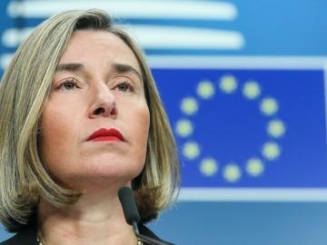 La UE busca apoyar un proceso regional para solucionar la crisis venezolana sin nuevas sanciones