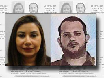 España autorizó la extradición del guardaespaldas y enfermera de Chávez