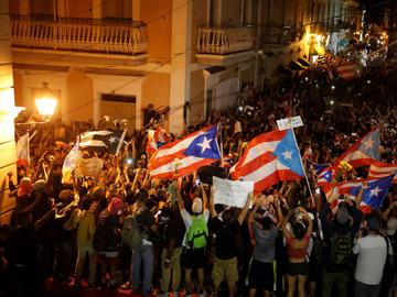 Ministra de Puerto Rico declina al puesto de gobernadora
