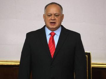 Dirigente oficialista niega posible negociación sobre elecciones presidenciales en Venezuela