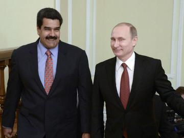 Rusia desmiente al gobierno de Estados Unidos sobre salida de su personal táctico de Venezuela