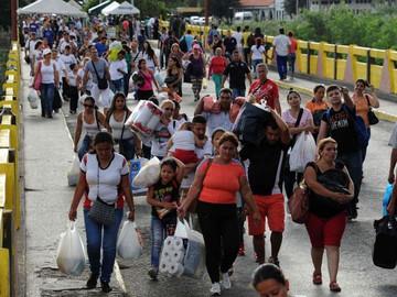 Embajada venezolana en Colombia habilita un sitio para canalizar denuncias sobre estafas migratorias