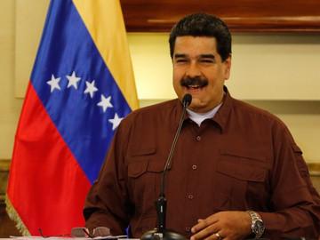 Presidente Maduro anunció la creación de la Universidad Nacional de las Telecomunicaciones y la Info
