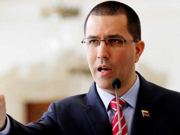 """Cancillería toma acción ante """"secuestro y expulsión"""" de funcionario venezolano en Colombia"""