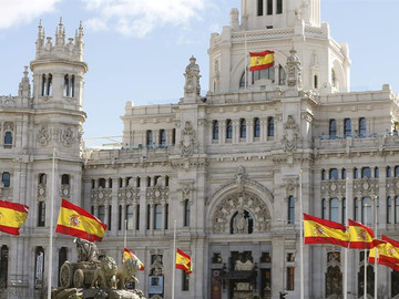 España destinó más de 15 millones de Euros para venezolanos
