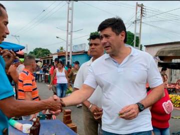 Policía de Colombia: Diputado Superlano y su primo llegaron conscientes a motel en Cúcuta