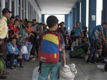 """Gracias al plan """"Vuelve a la Patria"""" 360 venezolanos regresan de Ecuador a Venezuela"""