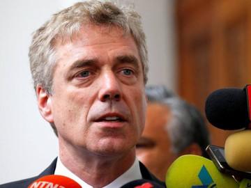 Gobierno de Alemania confirma el retorno de su embajador a Venezuela