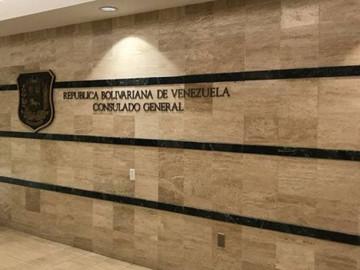Reabrieron el Consulado de Venezuela en Miami