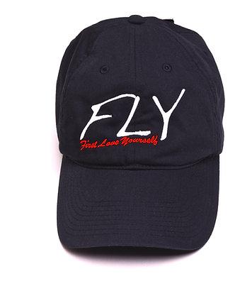 FLY Nike Golf Baseball Cap