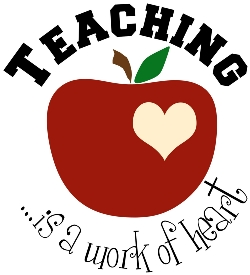Image result for teachers appreciation week 2018