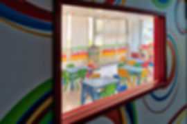 AKD Kids Kreş - grup odası