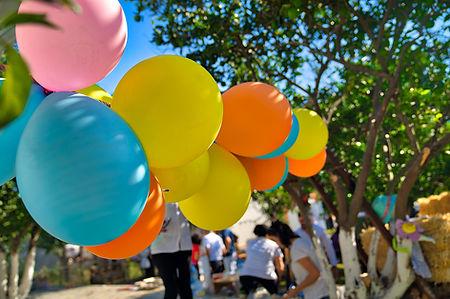 AKD Kids Çocuk Köyü - aile etkinliği