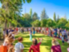 AkdKids Çocuk Köyü - aile etkinliği